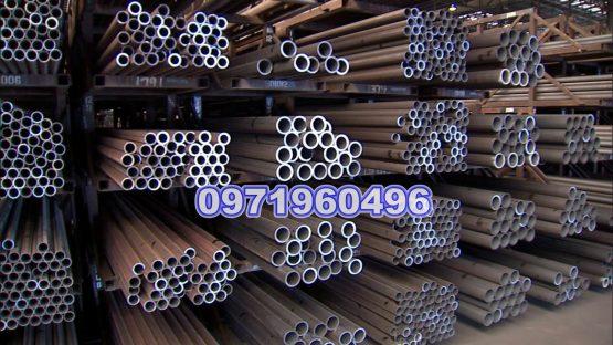 các tiêu chuẩn của ống thép đúc